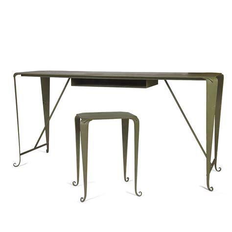 bureau table à dessin emmanuelle khanh 1937 2017 bureau formant table à