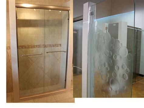 pool house bathroom ideas glass shower door frosted shower door design home depot