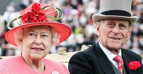 En el verano de 1946, felipe le pidió. Por qué Isabel II eligió al príncipe más pobre de toda Europa