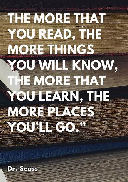 Reading Quotes Students Learn Inspiring Inspirational Encourage