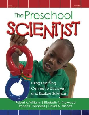 discover and learn preschool the preschool scientist using learning centers to 316