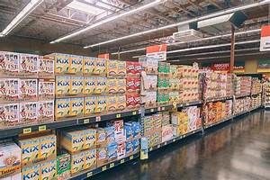 Grocery Inventory List Sell Your Product At Grocery Outlet Grocery Outlet