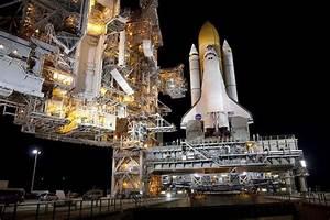 How NASA's Space Shuttles Got Their Names | Urban Ghosts