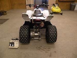 2006 Polaris Predator 90 Rf3ka09c56t028336