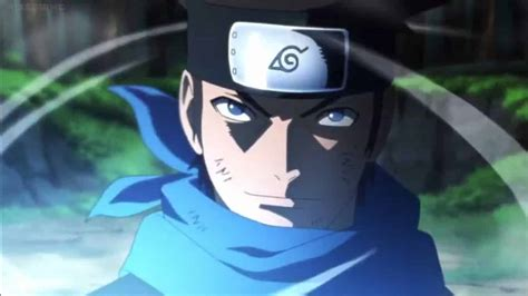 afinal konohamaru possui  modo sabio em boruto naruto