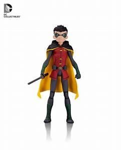 The League Of Geekz DC COLLECTIBLES UNVEILS NEW BATMAN