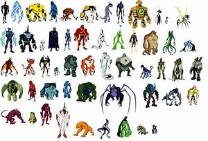 1000+ images about ben 10 original,force,ultimate and ...
