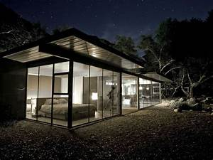 Glass House 2 : glass home with river night sky privacy vrbo ~ Orissabook.com Haus und Dekorationen