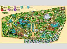 Disneyland Paris Map 2016 Pdf Papel Pintado