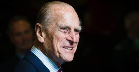 The Death of Prince Philip: Continuing the Case for ...