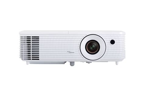 Optoma Hd27 3200lm Full Hd 3d Home Theater Projector