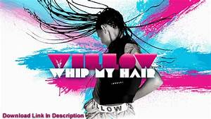 Willow Smith - Whip My Hair (Studio Acapella) - YouTube