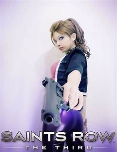 #Shaundi from #SaintsRow Cosplayer/Cosmaker:www.facebook ...