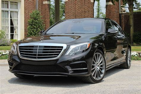 You may not like this car if. 2015 Mercedes-Benz S550 4MATIC Review   Digital Trends
