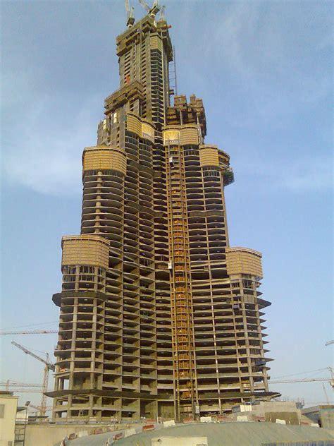 Burj Khalifa Burj Dubai Architecture