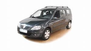 Dacia Logan 7 Places : voiture dacia logan dci 90 7 places laur ate radar ar occasion diesel 2011 83328 km ~ Gottalentnigeria.com Avis de Voitures