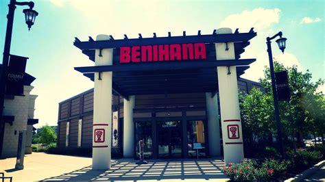 guy ate  benihana  times  year eater