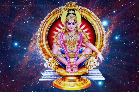 Images Of Lord Ayyappa & Hd Wallpaper Download