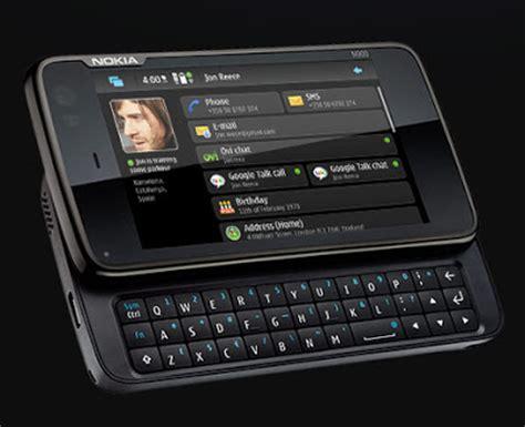Harga Merk Nokia gambar spesifikasi harga nokia n900 handphone hp merk