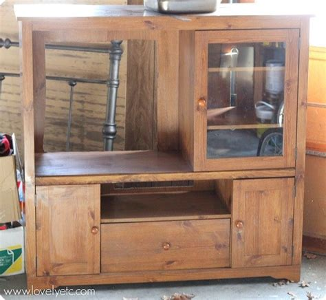 entertainment center kitchen diy play kitchen from an entertainment center lovely etc
