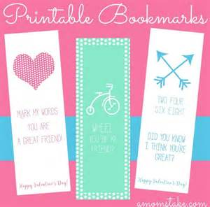 3 printable 39 s day bookmarks a 39 s take