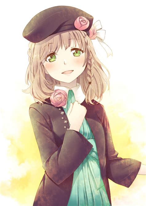 anime amnesia girl heroine amnesia 1880080 zerochan