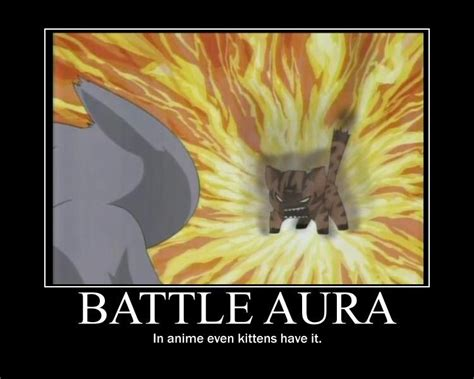Powerful Anime And Aura Battle Aura By Animebigboy On Deviantart