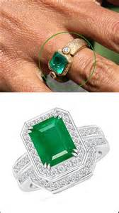engagement rings emerald engagement ring sets which are your favorite angara