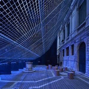 Pavilion Of Light And Sound  Reverberation    Shigeru Ban