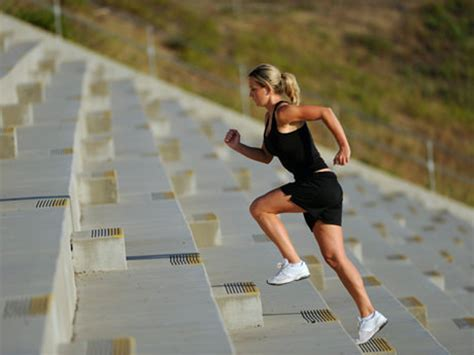 Your Day Stair Climbing Workout Plan Active