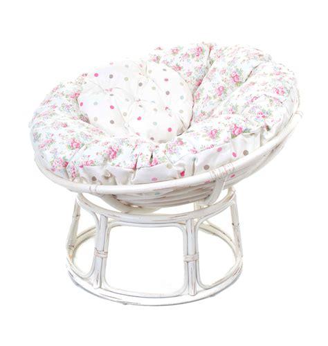 kelsyus go with me chair brownblue 100 papasan chairs endearing in papasan white