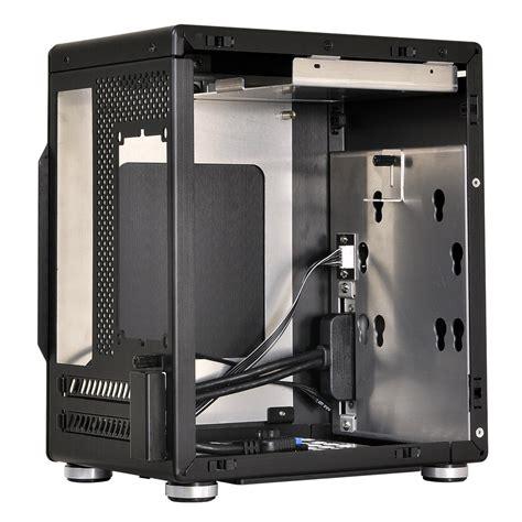 lian li  offers pc  series pc chassis