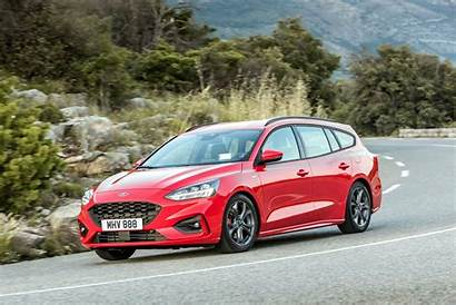 Focus Ford Wagon St Line Vignale Autoevolution