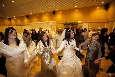jewish weddings  gateshead philip ryott photography