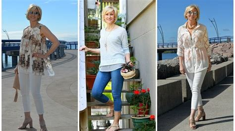 Casual Fashion For Women Over 40 Archives