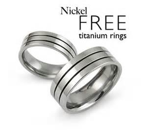 Titanium and Nickel Allergy