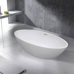 Freistehende Badewanne Günstig Kaufen : freistehende badewanne turin g nstig online kaufen perfect spa ~ Bigdaddyawards.com Haus und Dekorationen