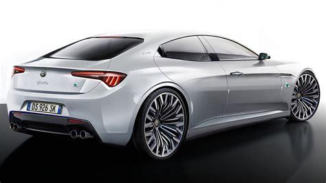 Alfa Romeo, Nuova Generazione Di Motori 2015