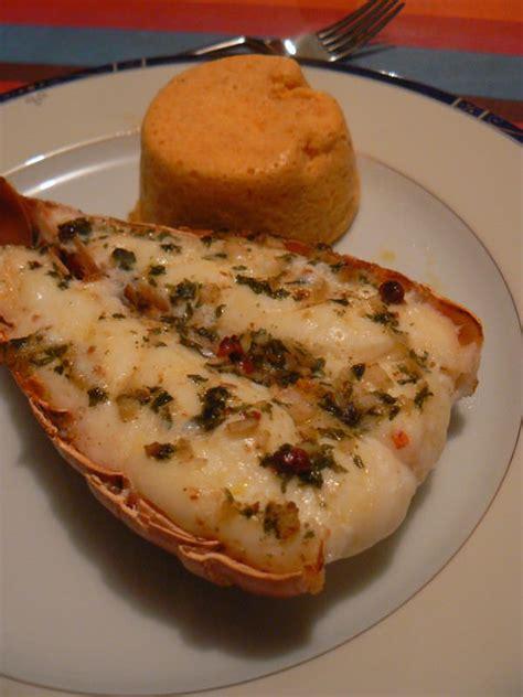 cuisine langouste queues de langoustes grillées ma p 39 tite cuisine