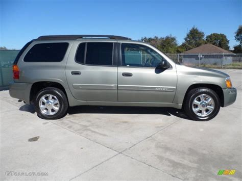 Gmc Envoy 2004 by 2004 Gmc Envoy Xl Information And Photos Zombiedrive