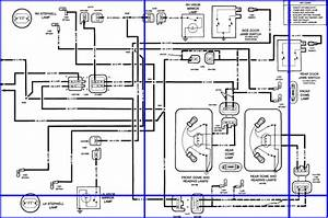 1991 Chevy G20 Van Wiring Diagram