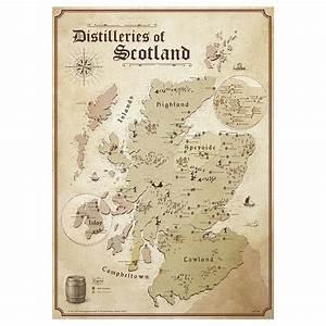 Land In Schottland Kaufen : schottland karte distilleries of scotland ~ Lizthompson.info Haus und Dekorationen