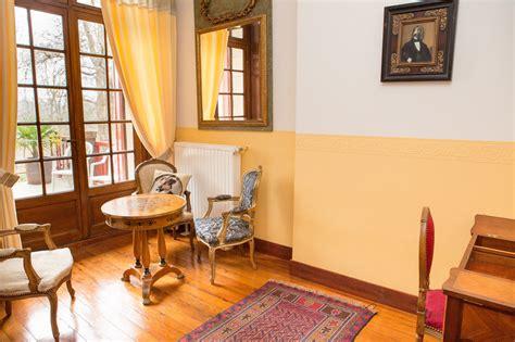 chambre d hote de charme pays basque chambres d 39 hôtes pays basque charme et insolite