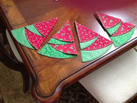 you have to see christmas tree napkins by lisac1026