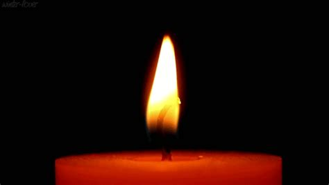 beautiful candle animated gif pics best animations