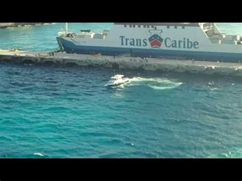 Carnival Paradise Cruise Ship Sinking Real Footage by Carnival Paradise Cruise Ship Sinking Real Footage