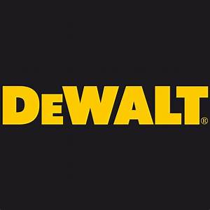 dewalt-logo-square | Western Building Center