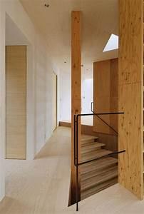 Light Wood Bookshelf Steep Slope House With Bookshelf Lined Interior