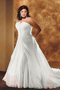 beach wedding dresses plus size With plus size dresses for beach wedding