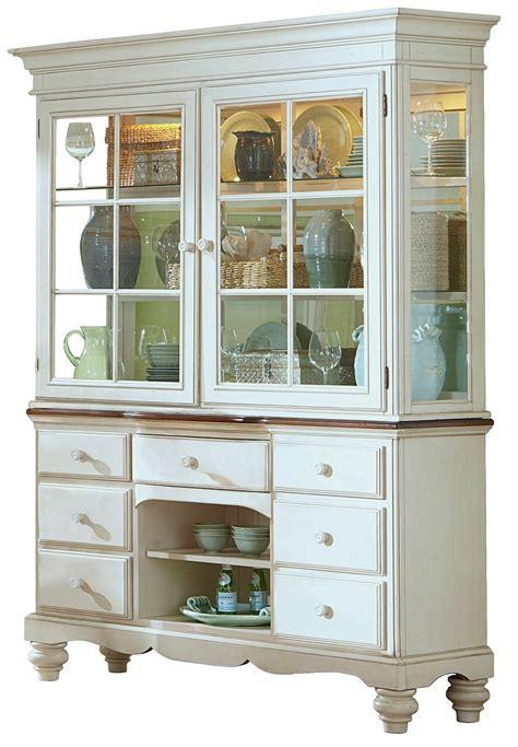 cheap kitchen buffet cabinet hillsdale pine island buffet and hutch white hd 5265